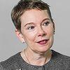 Sally Christina Bradley