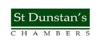St Dunstan's Chambers