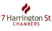 Number 7 Harrington Street Chambers